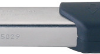 QuickSelect torque wrench with adjustment locking, without plug-in head 50 N·m