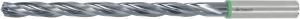 Master Steel FEED solid carbide drill, plain shank DIN 6535 HA 4 mm