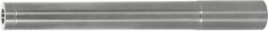 Solid carbide extension for threaded copy milling cutters ⌀ d = 25 mm M12X216