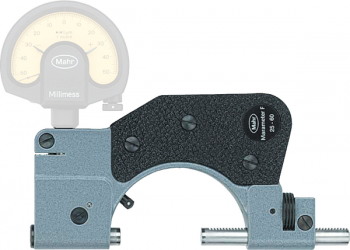 Calibration Adjustable snap gauge
