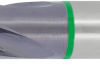 Master Steel FEED solid carbide drill, Weldon shank DIN 6535 HB 4 mm