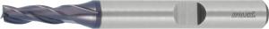 Slot drills HSS-Co8 2 mm