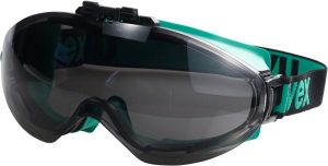 Welders' safety goggles uvex ultrasonic flip-up 5