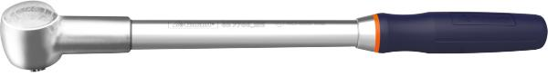 Calibration and adjustment Torque wrench without scale 400 Nm