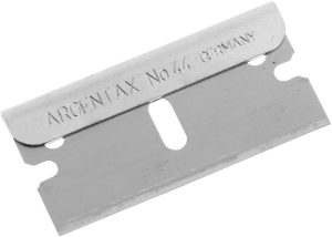 Pack of spare blades, 10 pieces
