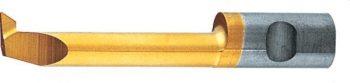 KOMET® UniTurn® copying boring bar, left-hand 3 mm