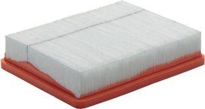 Flat fold filter NT45