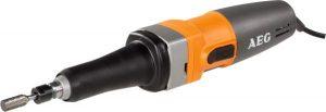 Straight die grinder GSL600E