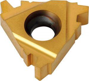 Semi-profile insert 30°, external, right-hand 4 mm
