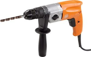 Two-speed power drill 720554