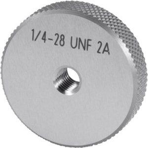 "Threads ""Go"" ring gauge UNF-2A 10-32"