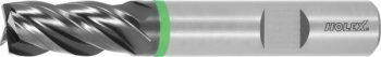 Milling cutter HSS-E-SPM HPC 3 mm