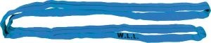 Round sling blue 8000 kg 1 m