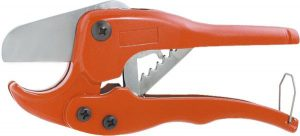 Plastic pipe shears 42 mm