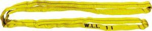 Round sling yellow 3000 kg 0,5 m