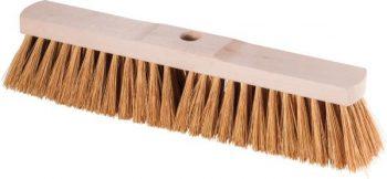 Industrial floor broom Polymer coconut fibre® 400 mm
