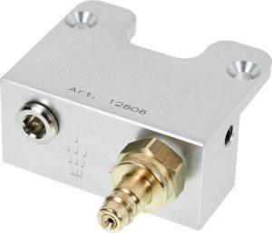ZeroClamp connection block 12808
